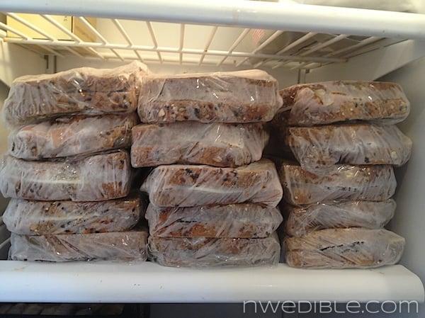 Freeze Sandwiches