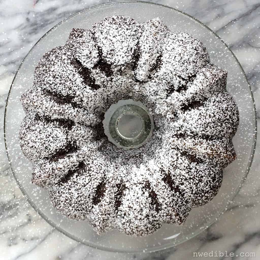 Guinness Chocolate Cake72