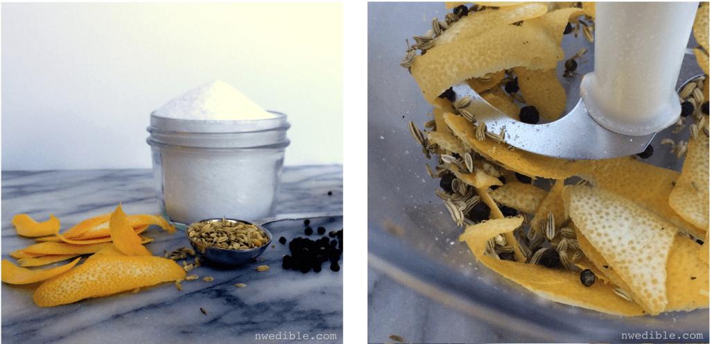 Lemon Peel DIY.45.29 AM