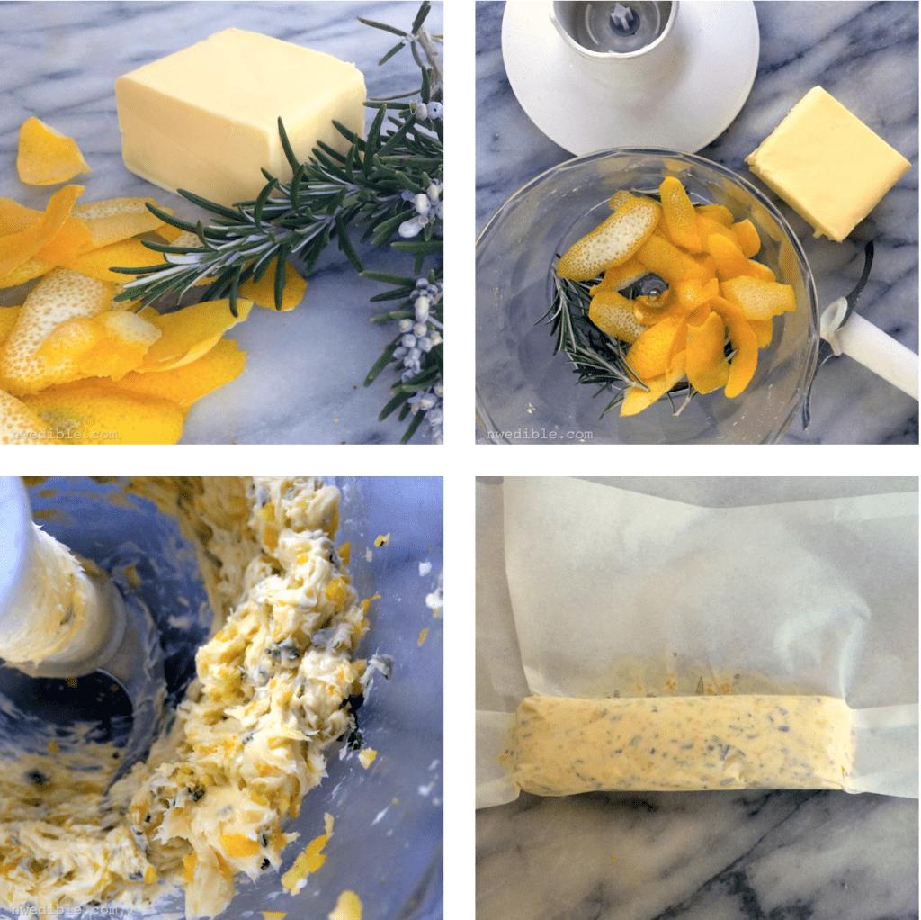 Lemon Peel DIY.56.38 AM