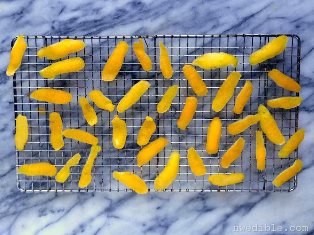 Lemon Peel DIY9868