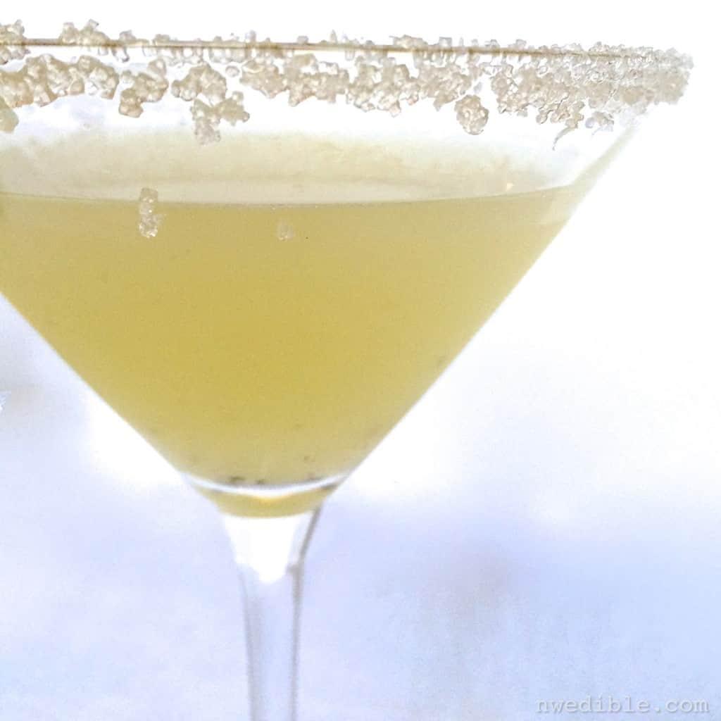 Sage Brush Cocktail75