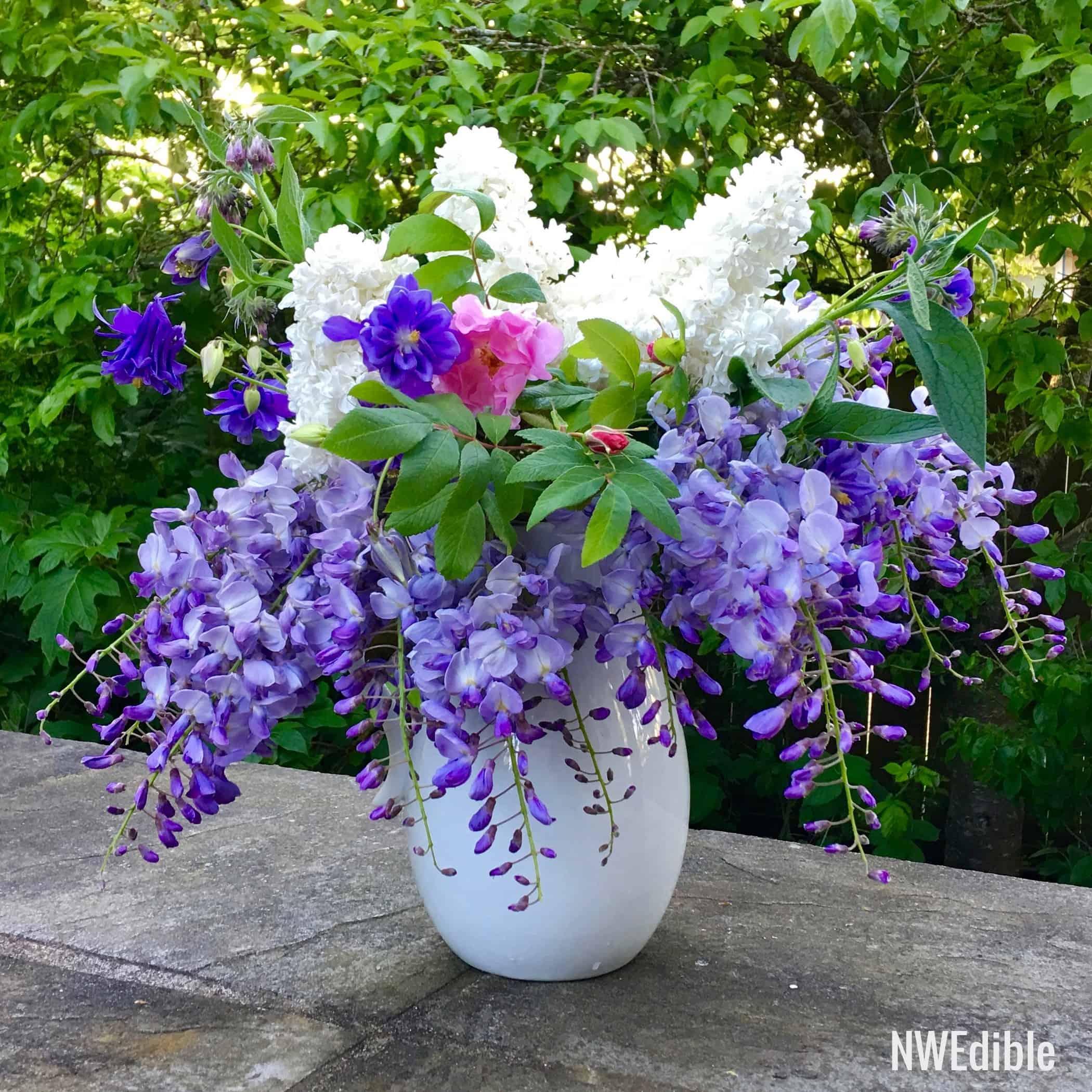 Slow Flowers 52517