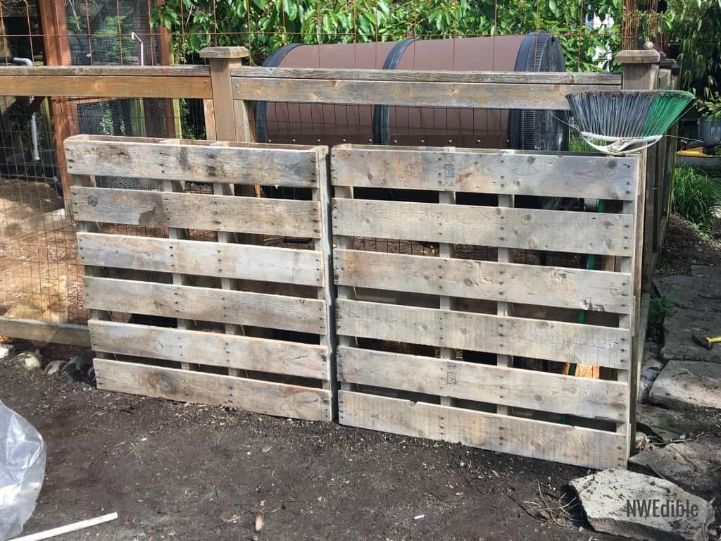 Pallet Tool Storage8083