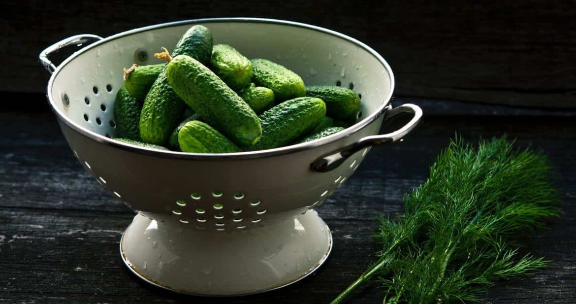 Reusing Pickle Brine – How To Safely Get Double Duty From