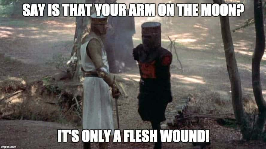 flesh-wound-meme