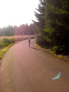 Life At Walking Speed