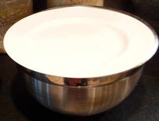 Avoiding Plastic Wrap In The Kitchen