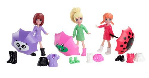 Burning Polly Pocket: My Clutter-Clearing Fantasy