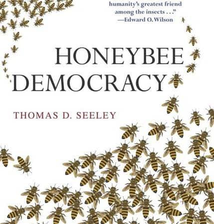 Giveaway: Honeybee Democracy – For Beekeepers And More