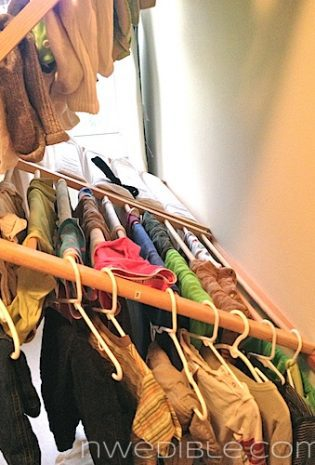 Mini-Money Challenge: Assessing Your Clothes Drying Habits