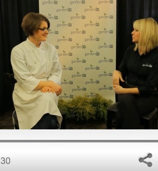 Recipe Videos From The Northwest Flower and Garden Show
