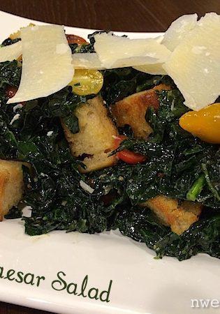 4 Sensational Winter Salads To Eat Now