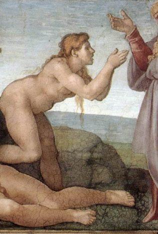 The Ethics of Dinner, Joel Salatin and Genesis 2:23