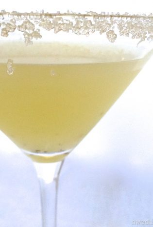 The Sage Brush Cocktail