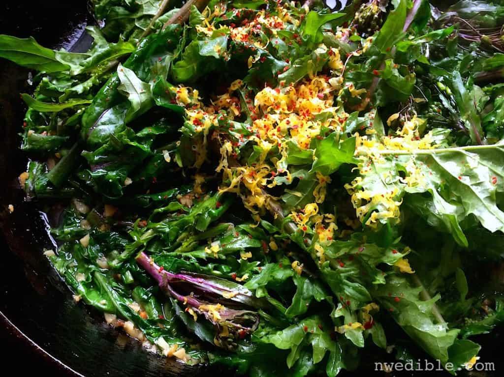 Kale Florets51