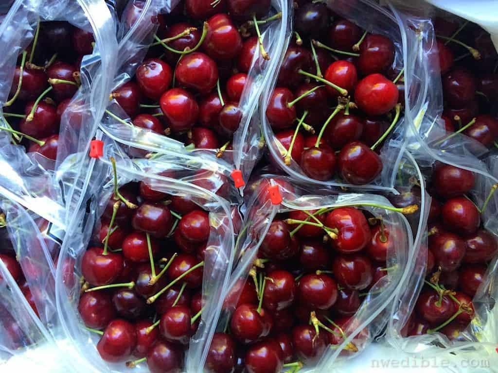 Cherry Chutney75