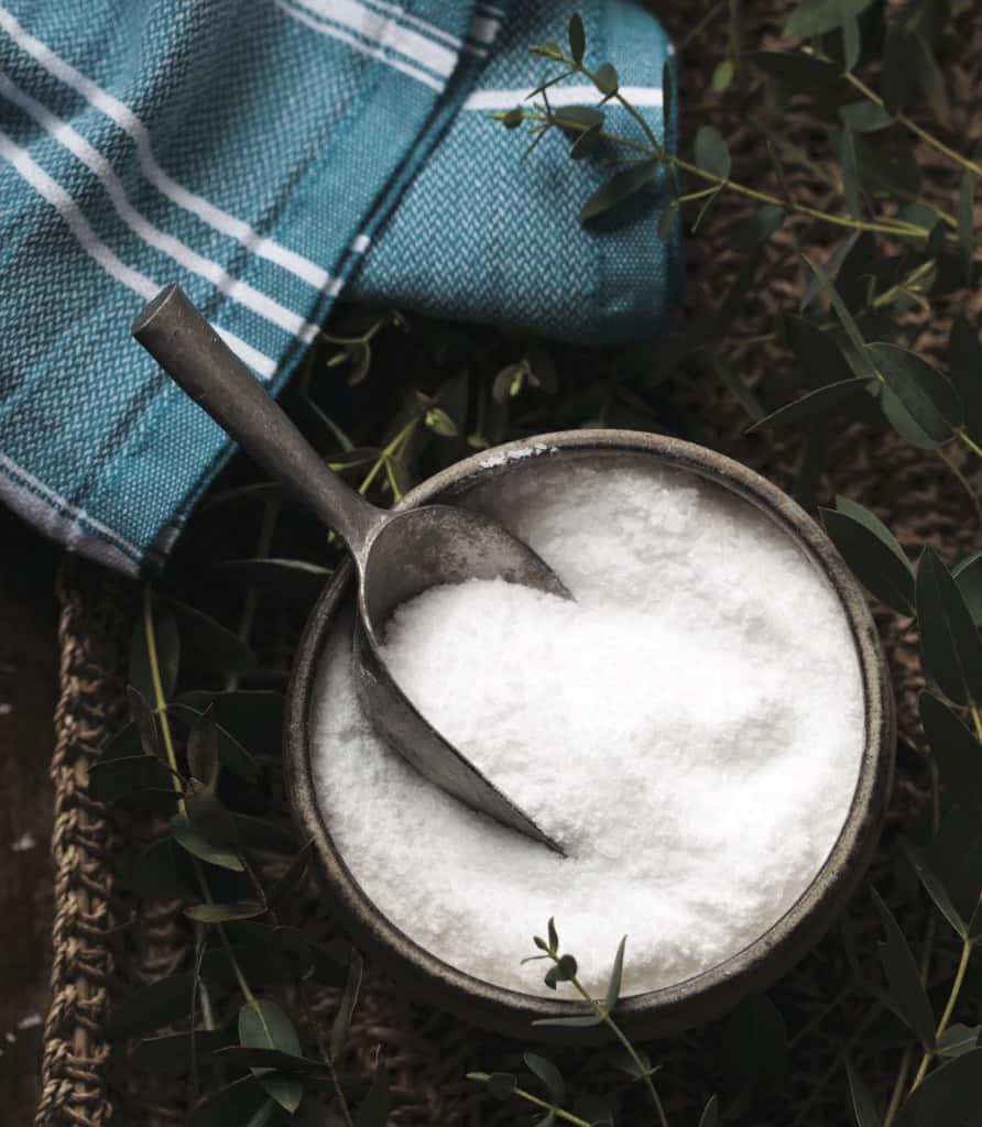 Eucalyptus Bath Soak