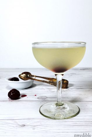 The Corpse Reviver No. 2