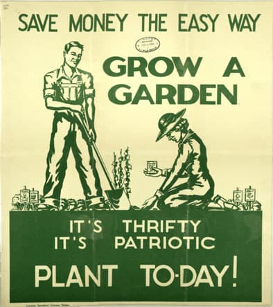 Louisiana-Agricultural-Extension-Division-1917-grow-a-garden