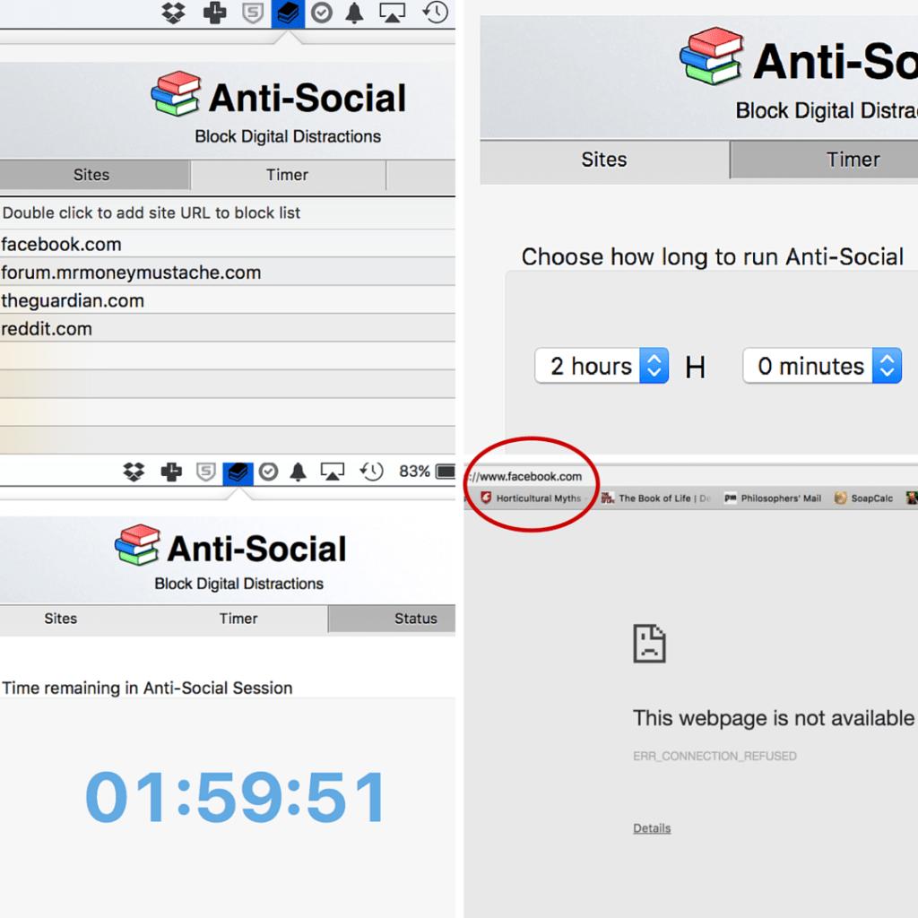 anti-social-plug-in