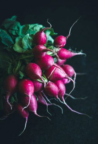 The 5 Easiest Crops For The Spring Garden