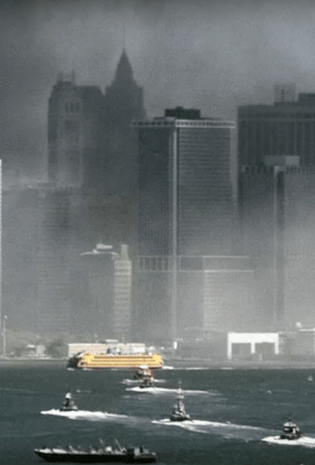September 11th, Preparedness, And Answering The Call