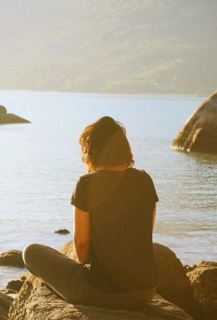 What Warts Taught Me About Meditation