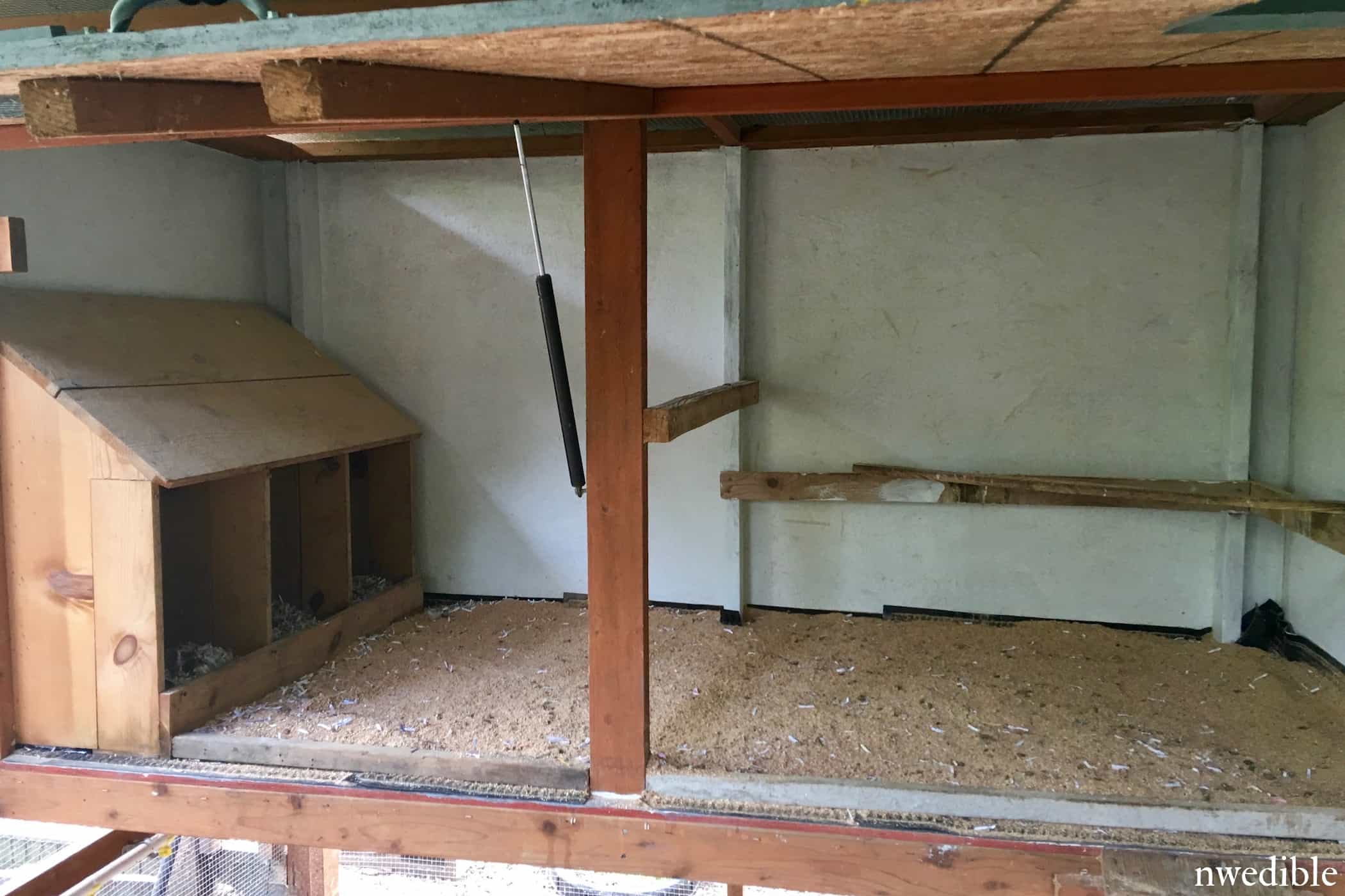 11 chicken coop features i ll never live without - One time interior house cleaning ...